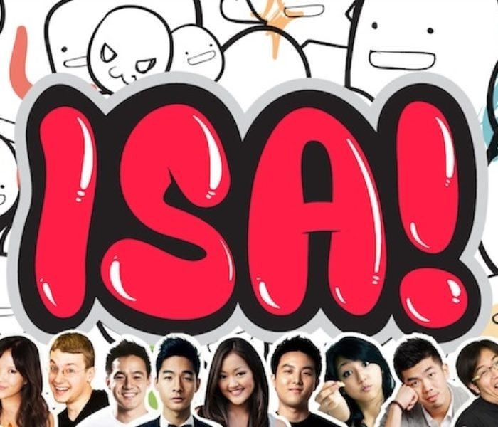 ISAtv premieres first-ever Asian American game show