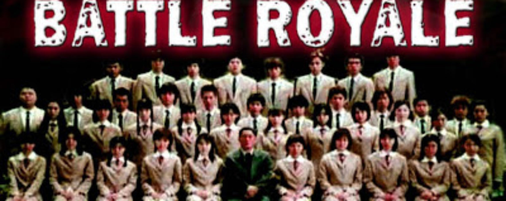 Film review battle royale sparks magazine online for American cuisine movie online