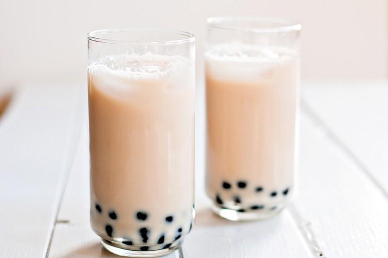 Cookbook: Authentic Taiwanese Milk Bubble Tea | Sparks ...