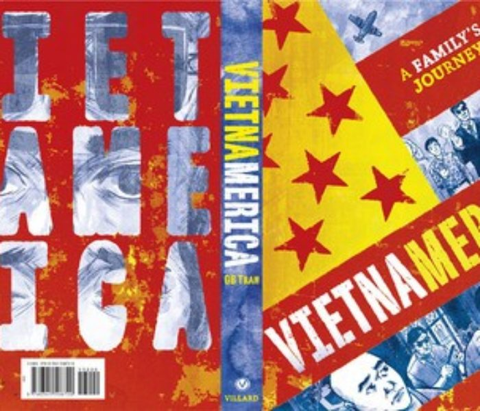 Book Review: Vietnamerica: A Family's Journey