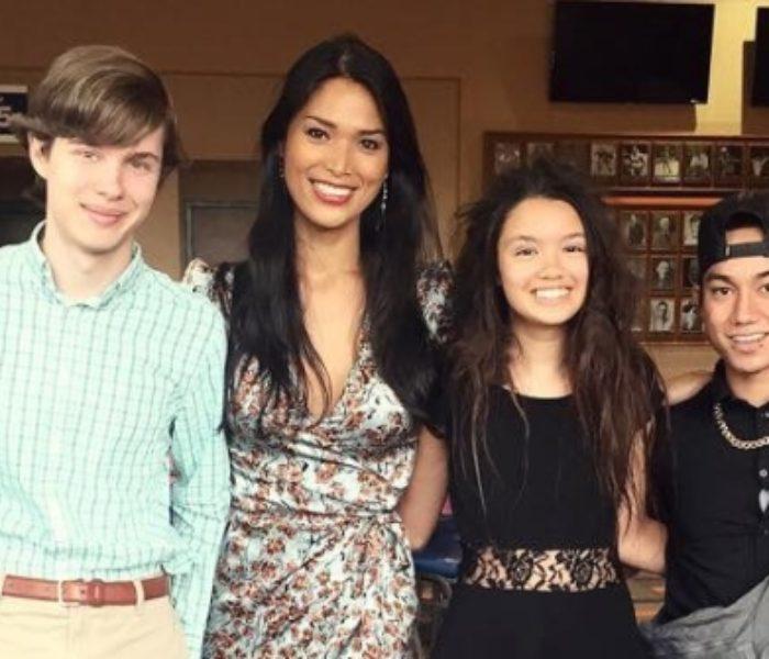 Conversation w/ Transgender Supermodel & Social Advocate Geena Rocero