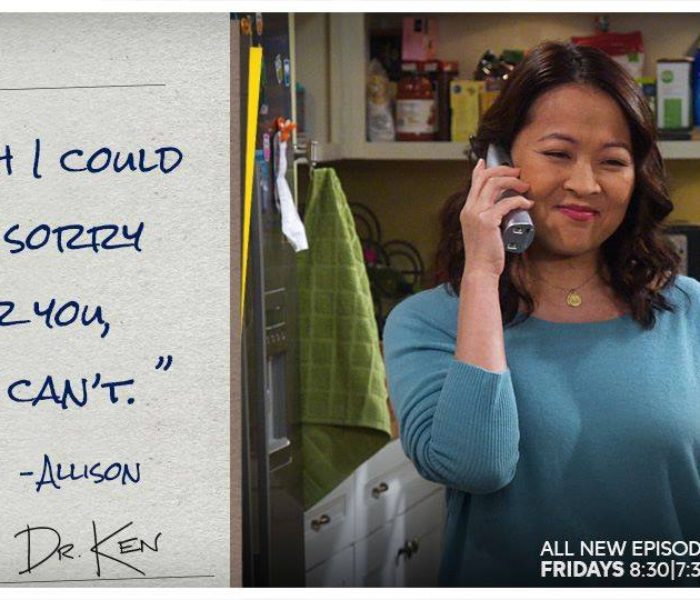 "Dr. Ken – Fresh Take On The Asian-American Family in ""The Seminar"""