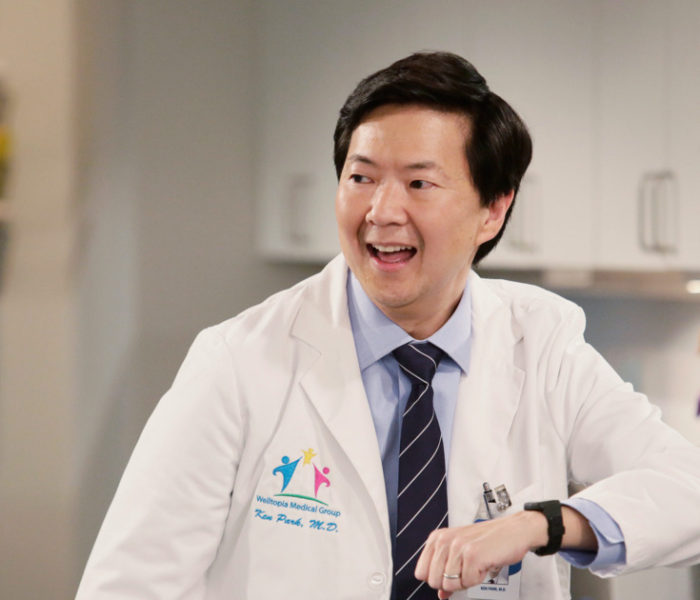 Dr. Ken – The Show Struggles To Find Its Place In The Pilot