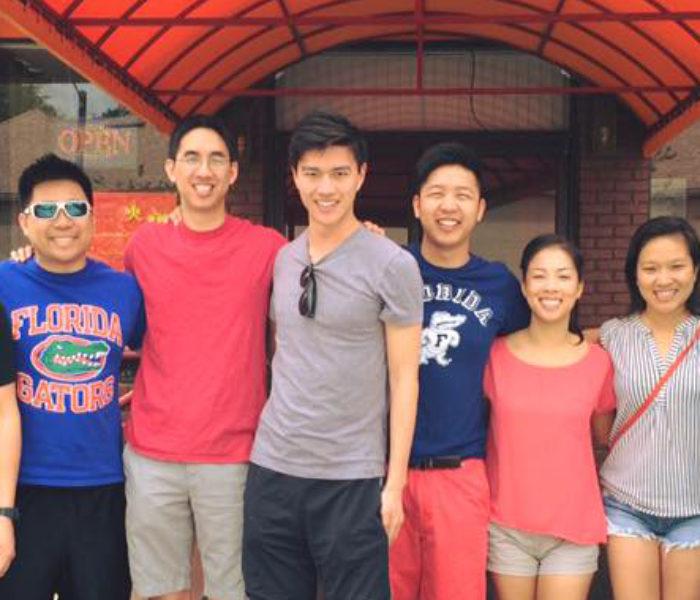 Association of Asian Alumni Unites Past and Present Gators