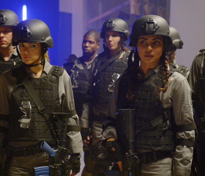 Quantico – Midseason premiere brings another plot twist