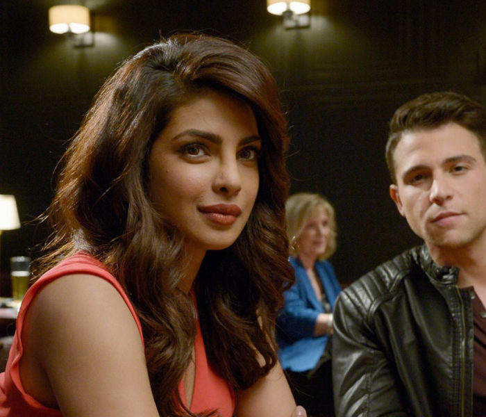 'Quantico' becomes more like 'Game of Thrones'
