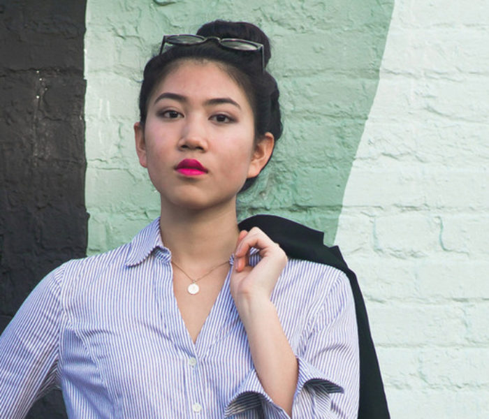 Corporate Bound: Asian American women face discrimination in the workplace