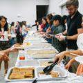 AKM Food Festival Maintains Attendance Despite Venue Change