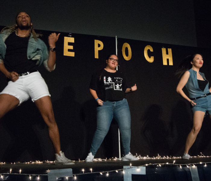 Asian Kaleidoscope Month kicks off 25th year with 'Epoch' opening ceremony