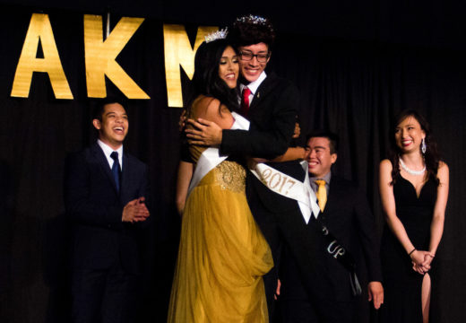Q&A: AASU Scholarship Pageant Winners Shreya Nirmalan & Trung Tran Part 1