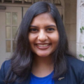 Q&A: The Asian American Students on UF's Executive Ticket – Shayli Patel